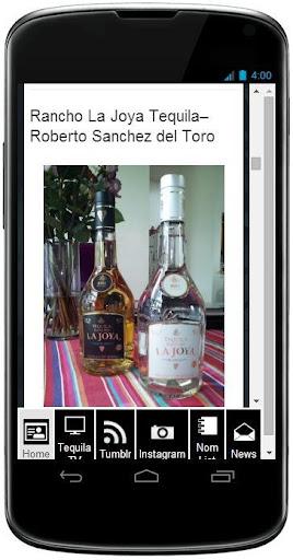 Tequila Aficionado