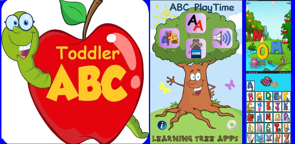Toddler Alphabet Games Free 20 Apk Download Comlearningtreeapps