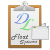 Floating Clipboard