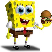 Runners Sponge Jumper Spongbob
