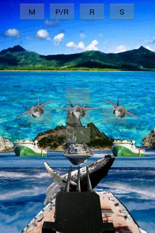 Sea Wars III