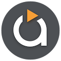 Avia Media Player (Chromecast) icon