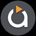 Avia Media Player (Chromecast) icon