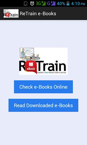 ReTrain Books - RTI Facts