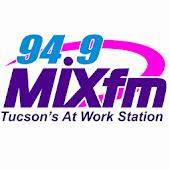94.9 MIXfm - KMXZ-FM