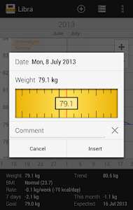 Libra - Weight Manager v3.2.1