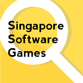 Singapore Software Games