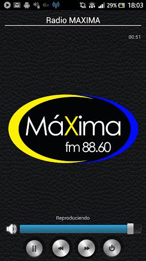 Radio Maxima Tarija