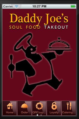 Daddy Joe's Soul Food