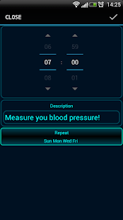 Blood Pressure (My Heart) - screenshot thumbnail