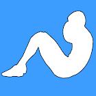 abdominales (ejercicios) icon
