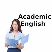 Academic English Pronunciation