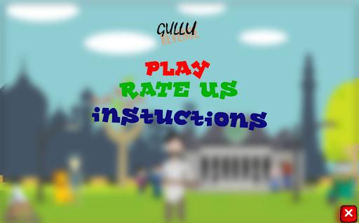 Gullu-Revenge