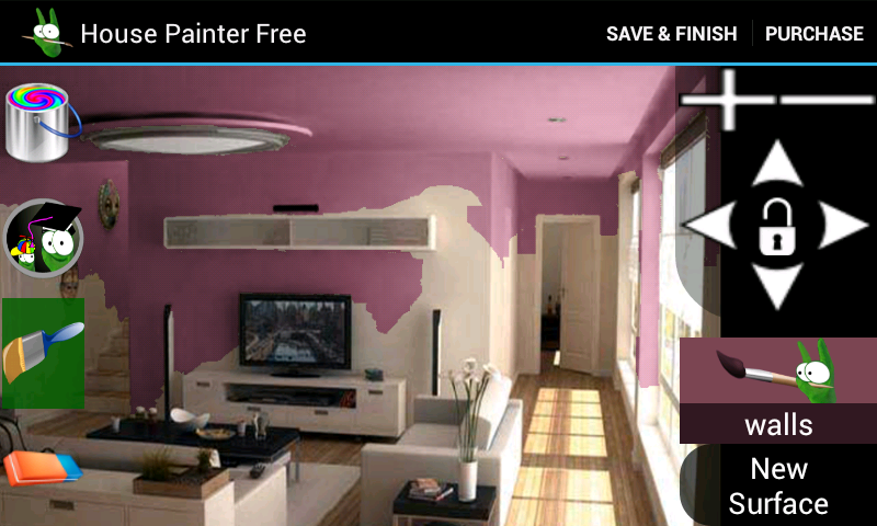 Best home painting app home painting for App for painting exterior of house