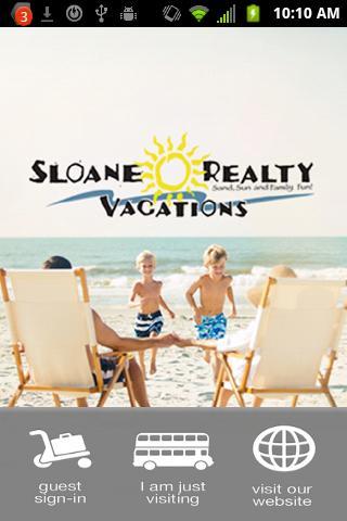 Sloane Realty Vacations