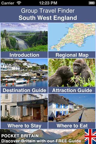GTF South West England