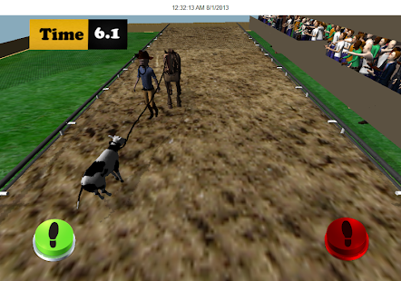 Calf Roping- screenshot thumbnail