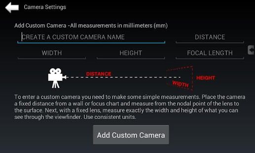 Artemis Director's Viewfinder - screenshot thumbnail