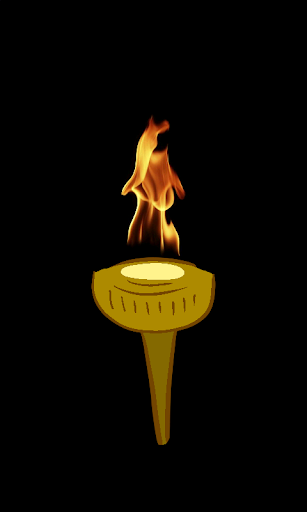 Cave Torch Lite