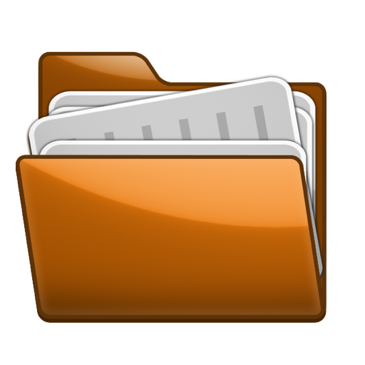生产应用のFolder Memo (Notepad Notebook) LOGO-記事Game