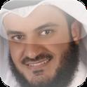 القرآن الكريم | مشاري راشد icon