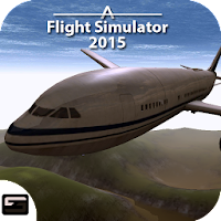 Flight Simulator 2015 1.02