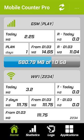 Mobile Counter Trial 3.4 screenshot 89573