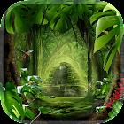 Selva Fondo Animado icon