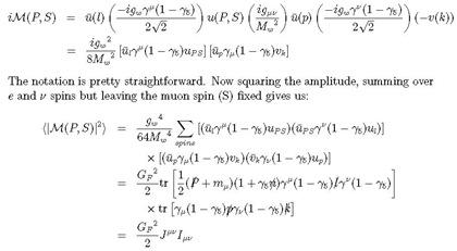 Evaluating M^2...