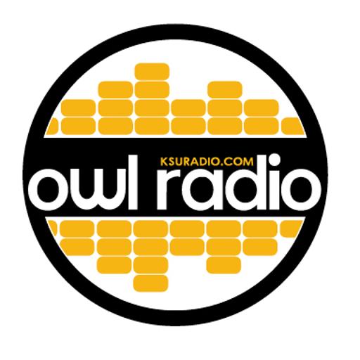 KSU Owl Radio LOGO-APP點子