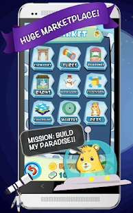 Hamster Paradise - screenshot thumbnail