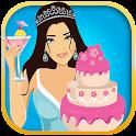 Princess Cakes icon