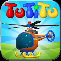TuTiTu Helicopter 1.8.105