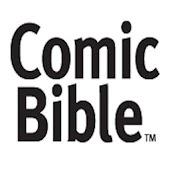 Comic Bible Mag