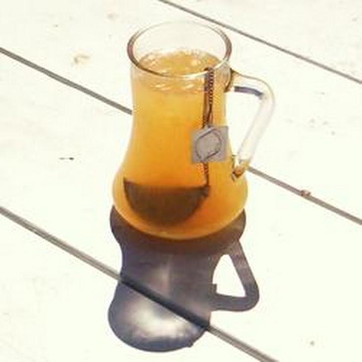 Citrus-Honey Green Tea Recipe