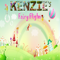 Kenzie's Fairy Flight Game icon