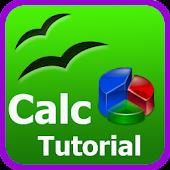 OpenOffice Calc Tutorial