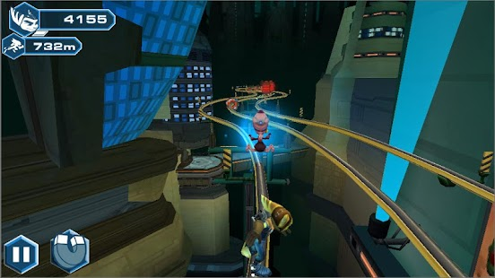 Ratchet and  Clank: BTN Screenshot 17