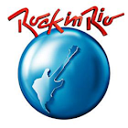 Rock in Rio 2011 icon