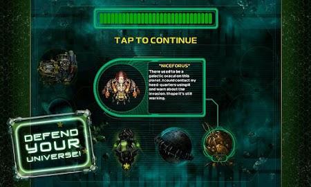Star Defender 4 (Free) Screenshot 5