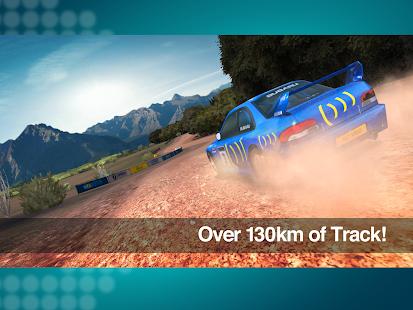 Colin McRae Rally Screenshot 10