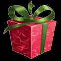 Santa's Naughty Nice Detector logo