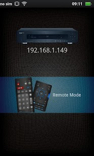OPPO Remote Control - screenshot thumbnail