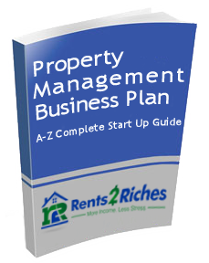 Property Management Business Plan Free Download - Property management business plan template