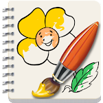 Drawing Book 1.3 Apk