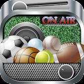 Free Sports Radio