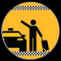 Народное такси: Заказчик icon