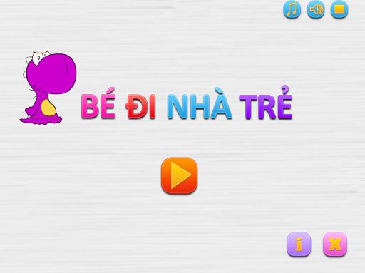 Be Di Nha Tre
