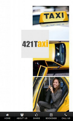 421 Taxis