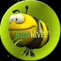 KIDS HIVE icon